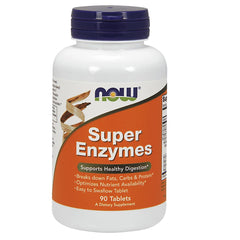 Super enzymes 180 Tablets