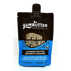Superfood Almond Butter 176g