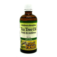 Tea Tree Oil 100mL
