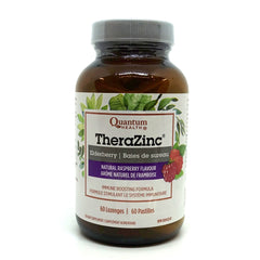 Thera Zinc Elderberry 60 Lozenges