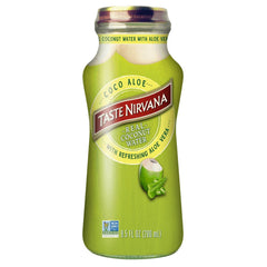TN Coconut Water Aloe 280mL