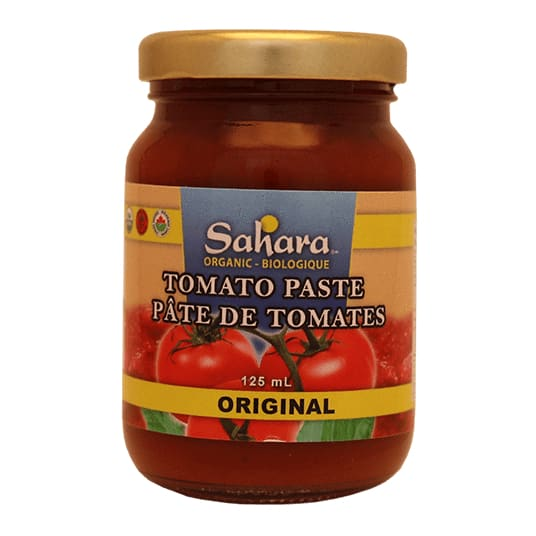 Tomato Paste Original 120mL - TomatoSauce