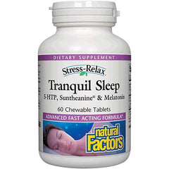 Tranquil Sleep Extra Strength 60 Caplets