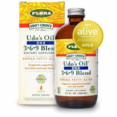 Udos DHA Oil 250mL