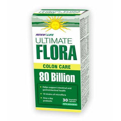 Ultimate Flora 80Billion 30 Veggie Caps