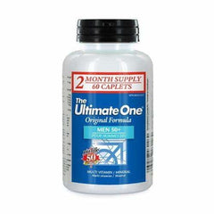 Ultimate One Men 50 120 Caplets