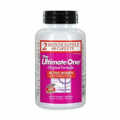 Ultimate One Women Active 60 Tablets