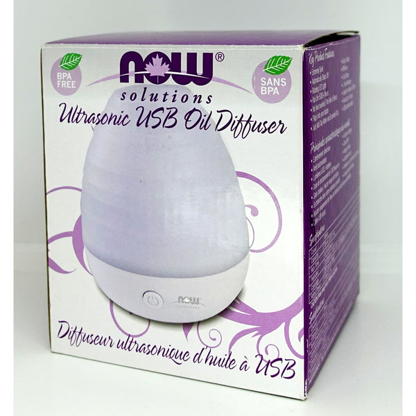 Ultrasonic Usb Oil Diffuser - Diffuser