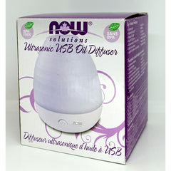 Ultrasonic Usb Oil Diffuser