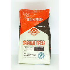 Upgraded Whole Decaf Coffee 340g