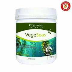 VegeSeas Unfloavored 225g