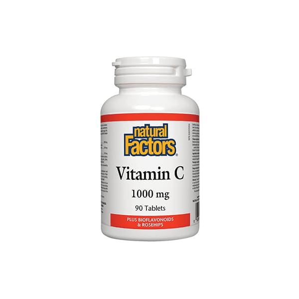 Vitamin C 1000mg 90 Tablets - VitaminC