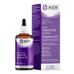 Vitamin D3 Liquid Adult 1000iu 100ml