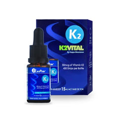Vitamin K2 Drops 15ml