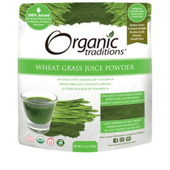 Wheat Grass Juice Powder 150g