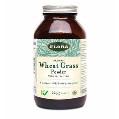 Wheat Grass Powder Organic 225g