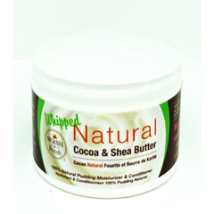 Whipped Cocoa and Shea Butter 227g