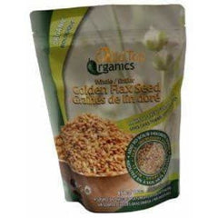 Whole Golden Flax Seed 454g