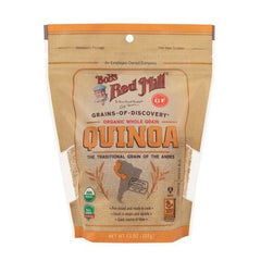 Whole Grain Quinoa 737g