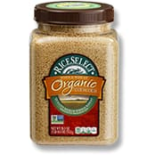 Whole Wheat Couscous Organic 900g