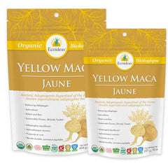 Yellow Maca 227g