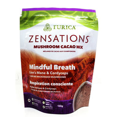 Zensations Mindful Breath Organic 150g