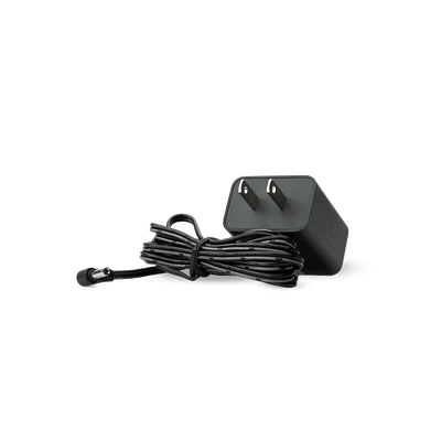 Black Diffuser Power Cord