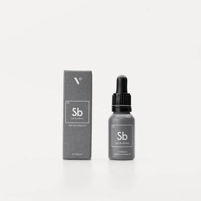 Sea Buckthorn Oil - Vitruvi