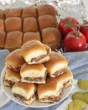 Sliders from Generations of Love and Food Cookbook by Meme Inge