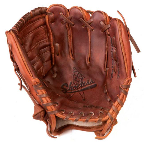 "Shoeless Joe 11¼"" Closed Web Infielding Glove"