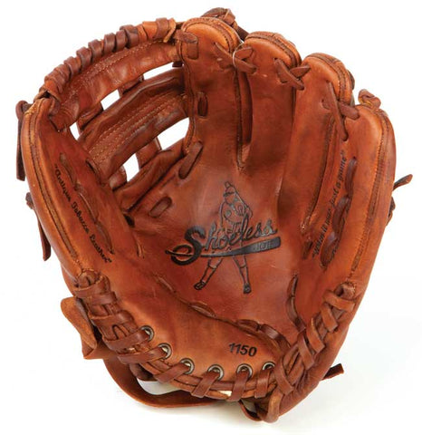 "Shoeless Joe 11½"" H Web Baseball Glove"