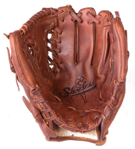 "Shoeless Joe 11¾"" Tennessee Trapper Baseball Glove"