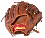 "Shoeless Joe 12½"" 6 Finger Baseball Glove"