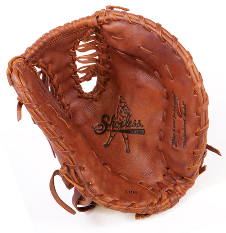 "Shoeless Joe 13"" First Base Tennessee Trapper Glove"