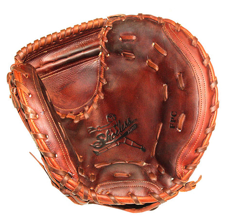 "Shoeless Jane 34"" Fast Pitch Catchers Mitt"