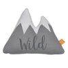 Living Textiles Traveller Wild Mountain Cushion