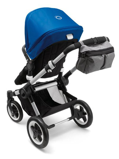 Bugaboo Universal Organiser (Premium Collection) - Blue Melange