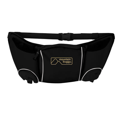 Mountain Buggy Buggy Pouch- Black