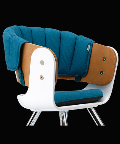 iCandy My Chair, Comfort Pack and Newborn Pod Package