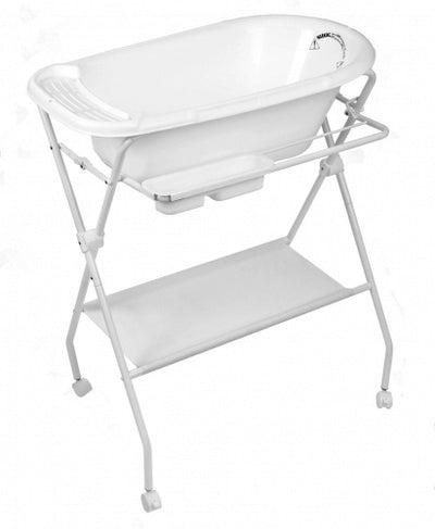 Infa-Secure Deluxe Bath and Stand Package