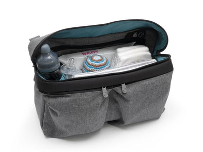 Bugaboo Universal Organiser (Premium Collection) - Grey Melange