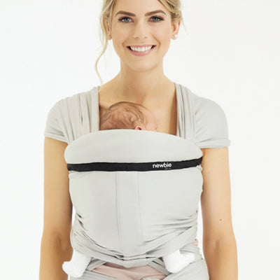 Newbie Love Wrap Carrier