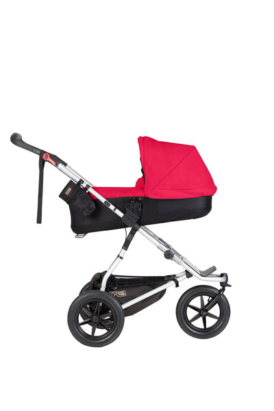 Mountain Buggy Swift / Mini  Carry Cot Plus - Gold