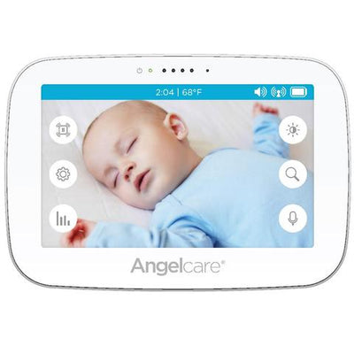 Angelcare AC510 Digital Video and Sound Monitor