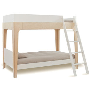 Oeuf Perch Bunk Bed Package w/ Mattress's
