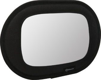 Infa-Secure Deluxe Car Fabric Mirror