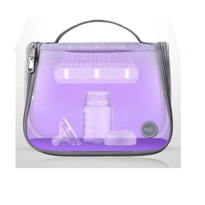 59S UV LED Sterilization Bag