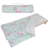 Living Textiles Lolli Living Childcare Nap Mat - Flamingo SOLD OUT!!!