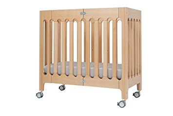 Bloom Alma Mini Crib