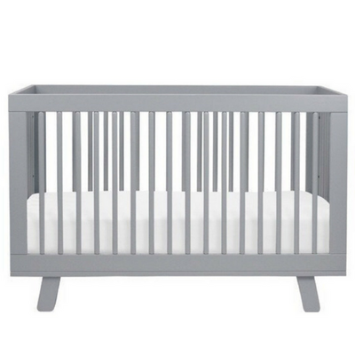 Babyletto Hudson Package - Grey